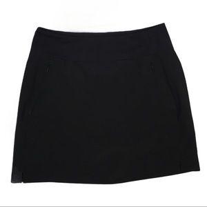 BT123 ATHLETA Athletic Tennis Workout Skirt 6